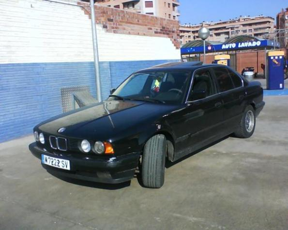 70220322_1-Bmw-520i-year-1993-Street