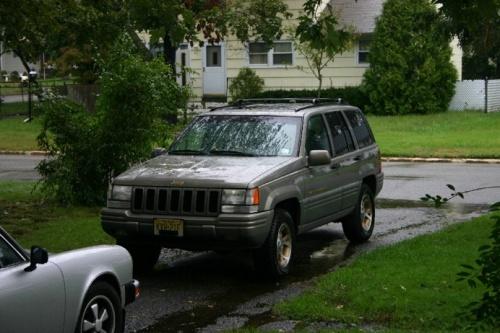 2994 Jeep Grand Cherokee