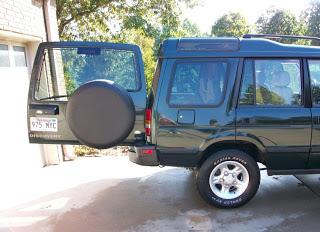 Land+Rover+Back+Door