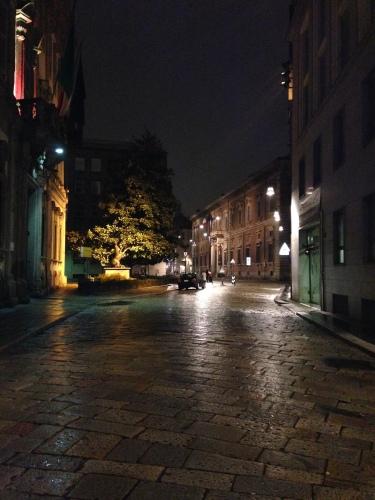 MilanStreet