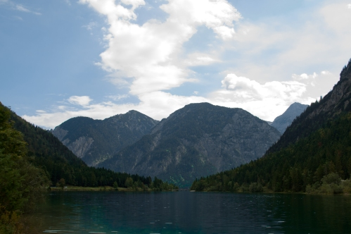 MountainLake